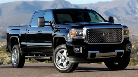 Gmc 2500hd Wallpaper by 2015 Gmc Denali 2500 Hd Crew Cab Wallpapers And