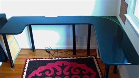design your own computer desk online build your own u shaped computer desk lifehacker australia