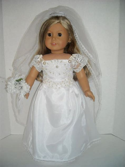 doll wedding dresses 1000 images about doll wedding dresses