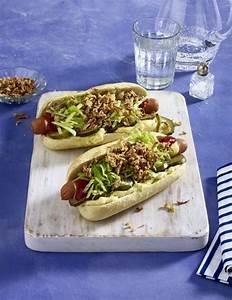Dänischer Hot Dog : die 25 besten hot dog rezepte ideen auf pinterest hot dog hot dog auflauf und chili k se hotdogs ~ Markanthonyermac.com Haus und Dekorationen