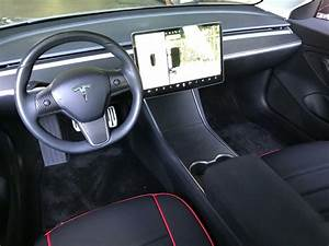 EVANNEX Interior Vinyl Kits for Tesla Model 3 - Set of Two* | eBay