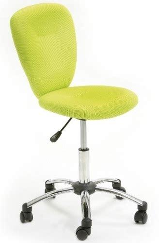 le bureau verte chaise de bureau vert anis