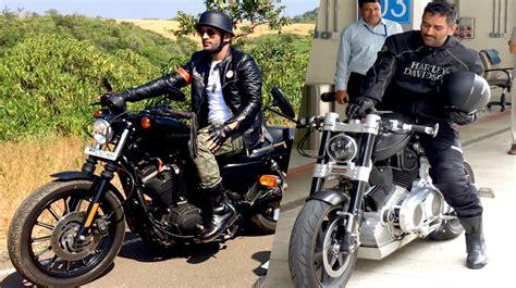 hellcat x132 dhoni dhoni s sexiest motorbike confederate x132 hellcat bike