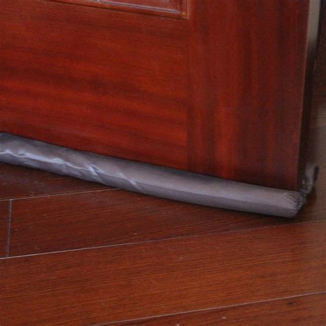 draft door stopper the door draft stopper home furniture design
