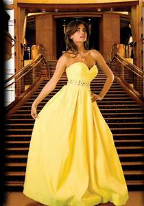 dress prom yellow wedding dress ball gowns formal With yellow evening gowns wedding