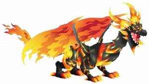 Image - Hot Metal Dragon 3d.png - Dragon City Wiki