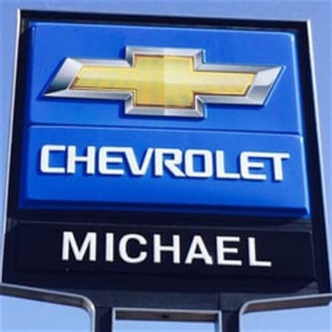 Michael Chevrolet  21 Photos & 77 Reviews  Car Dealers