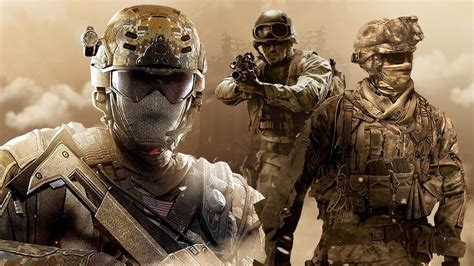 Call Of Duty 3 Videos Movies And Trailers Xbox 360 Ign