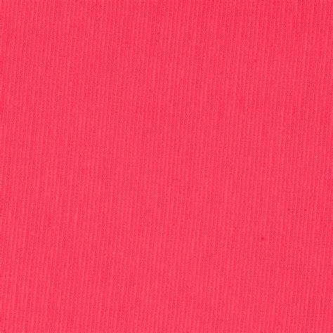 where to buy home decor for ponte de roma solid neon pink discount designer fabric