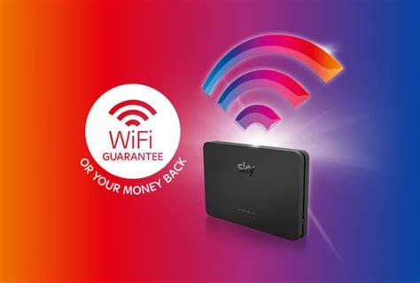 sky broadband boost wi fi guarantee daily checks