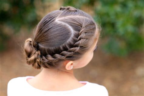 4 valentine s day hairstyle ideas cute girls hairstyles