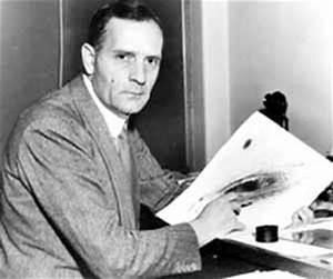 Edwin Powell Hubble Biography - Profile, Childhood, Life ...