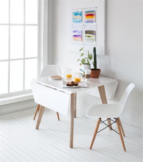 table de cuisine petit espace petits espaces de cuisine moderne tables