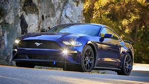 2018 Ford Mustang EcoBoost Review: Magnetic suspension is a must-buy | Autoblog