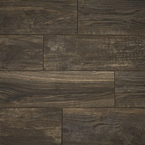 brown and area rugs home decorators collection mocha wood fusion 12 mm x