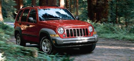 Please advice on what changes i need to make to the car and if it's possible at all. 2006 Jeep Liberty Review