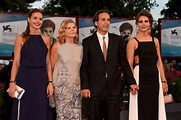 Alexandre Desplat's Wife Wiki: 5 Facts To Know About Dominique