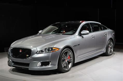 2014 Jaguar Xjr by 2014 Jaguar Xjr Is Large In Charge Autoblog
