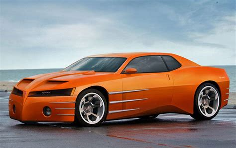 Gto Price by 2016 Pontiac Gto Review Specs And Price Http Www