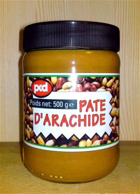 pate d arachide la boutique antillaise
