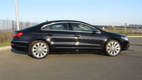 Cc Sport Review by 2009 Volkswagen Cc Vr6 Sport Review 2009 Volkswagen Cc