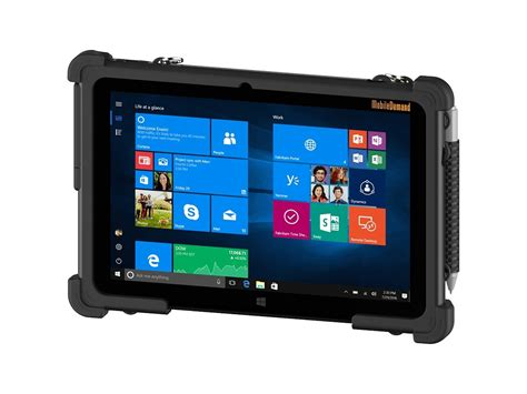 Rugged Tablets Windows 7 by Rugged Tablets
