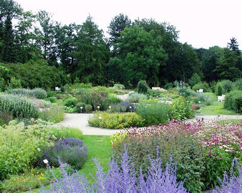 Botanischer Garten Berlin by Presse