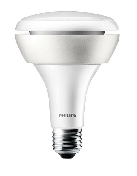 New Light Bulbs by Philips 432690 Hue White And Color Ambiance Br30 Light