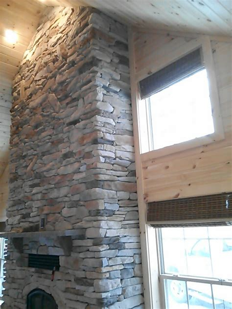 veneer stone creekside hearth patio pennsylvania