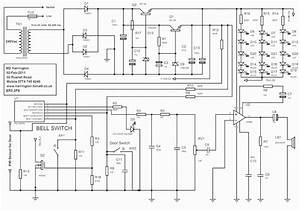 Doorbell Wiring Schematic  U0026 Wiring Diagram Page 165 Top 10