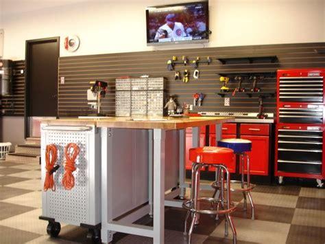 functional  organized garagefinally garage