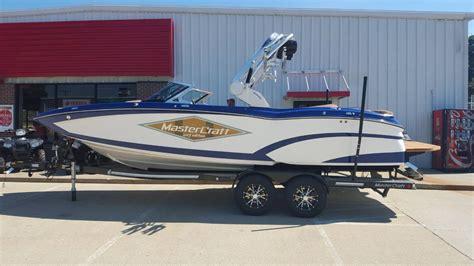 Ski Boats For Sale Oklahoma by Mastercraft X23 Boats For Sale In Oklahoma
