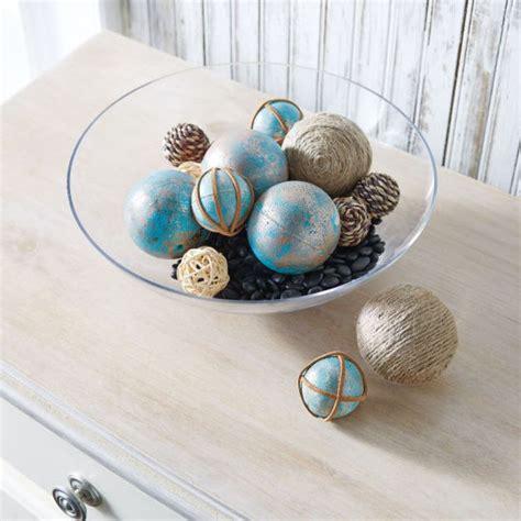 Diy Decorative Styrofoam® Balls  Home Decor  Pinterest