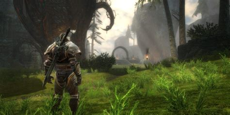 Kingdoms of Amalur: Re-Reckoning Delayed, But It's Getting ...