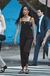 Malia Obama heads out in NYC with friends after romantic break to Paris and London | Daily Mail Online