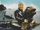 Godzilla Star Haruo Nakajima, Man in the Suit ... Dead at ...