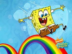 Fantasy World: Spongebob Squarepants
