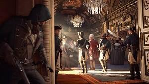 Assassin's Creed Unity Customization Trailer - IGN Video