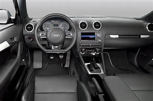 Audi A3 Sportback 1 4 Tfsi Technical Details  History