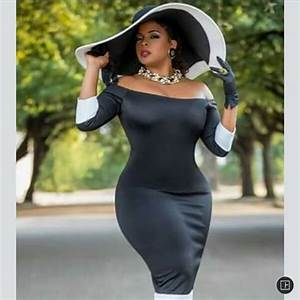 Chidinma Inspirations Beautiful Curvy And Classy