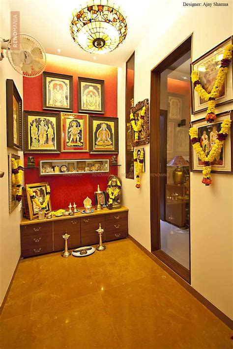 25 best ideas about puja room on indian homes
