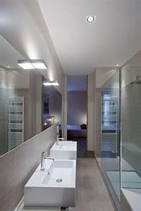 Badmöbel Für Schmale Bäder : 78 ideen zu schmales badezimmer auf pinterest kleine b der und moderne badezimmer ~ Bigdaddyawards.com Haus und Dekorationen
