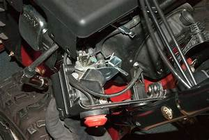 How To Replace A Snowblower Fuel Filter