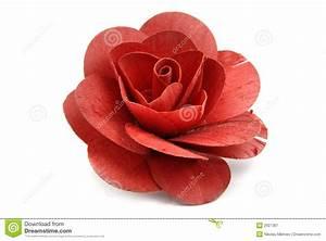 Fleur En Bois : fleur en bois photographie stock libre de droits image ~ Dallasstarsshop.com Idées de Décoration