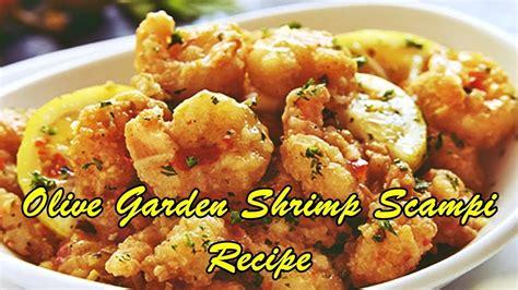 olive garden winchester va olive garden shrimp sci fritta recipe how to make