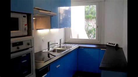 cuisine de 5m2 cuisine aménagée 5m2