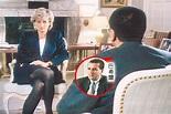 當年誘騙戴妃自爆婚外情BBC記者辭任 - 東方日報