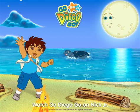 Pin Free Go Diego Coloring Pages on Pinterest