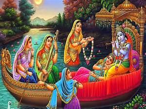 Top 35+ Best Beautiful Lord Krishna HD Wallpaper Images ...