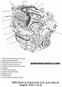 G Motors - Chevrolet - Buick - Cadillac - Oldssmobile - Pontiac